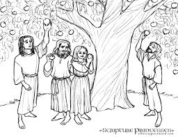 Small Picture Book Of Mormon Coloring Pages jacbme