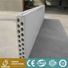 lightweight concrete panel replacement from chinese suppliers