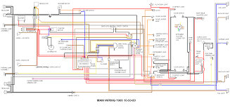 matt cars com technical information main wiring