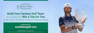 American Century Celebrity Golf ...