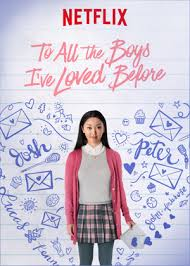 Lana condor hopes to bring some of her deadly class character's toughness to lara jean in the upcoming to all the boys i've loved before sequel. A Love Letter For To All The Boys I Ve Loved Before School Library Journal