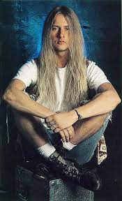 Jerry Cantrell❤️ | Jerry cantrell, Alice in chains, Great bands