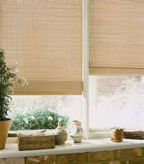 bamboo window blinds. Wooden Blinds Bamboo Window