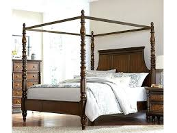 california king canopy bed – librarsi.co