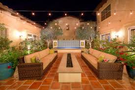 outdoor home lighting ideas. Photo By: Studio H Landscape Architecture Outdoor Home Lighting Ideas T