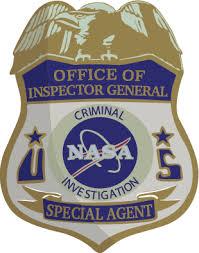 Criminal Investigator Headquarters Nasa Leo Pulse