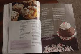 Better Homes And Gardens Test Kitchen Savor The Baking Feature Fridayscupcakes Magazine Better Homes