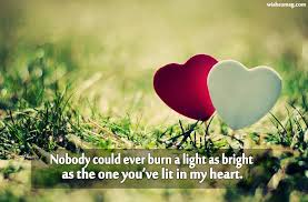 Romantic Love Messages For Him Or Her WishesMsg Enchanting Best Romantic Love Image