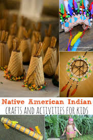 Thanksgiving Craft For Kids Best 25 Native American Crafts Ideas Only On Pinterest Native