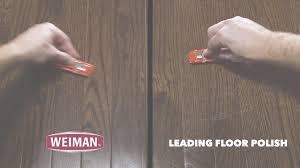 hardwood floor polish cool weiman hardwood floor polish fades and prevents scratches you