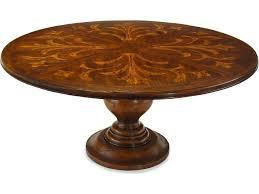 john richard tuscan villa 72 round dining table jreur100005