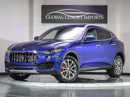 2018 maserati for sale. perfect 2018 2017 maserati levante and 2018 maserati for sale