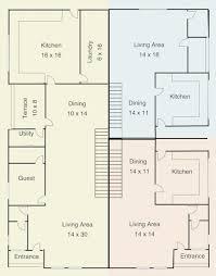 block of luxury flats in nigeria