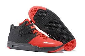 lebron red shoes. discount kids nike air lebron akronite black/bright red/university red shoes 819832-006 lebron