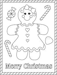 Gingerbread Girl Christmas Navidad Bordado Navidad Dibujos De