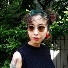 屋宜美奈子さんはinstagramを利用していますちょっとした光の加減で