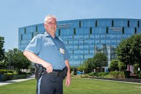 Hospital Security Guard Northwell Health Set To Put Armed Guards In Hospitals