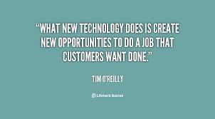 40 New Technology Quotes QuotePrism Extraordinary Quotes On Technology