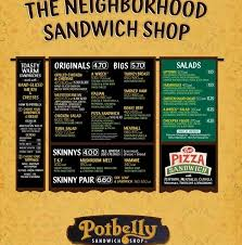 form s 1 with potbelly menu nutrition