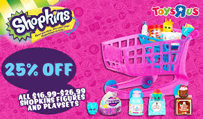 25 off all 16 99 26 99 kins figures and playsets at toys r us