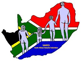 Resultado de imagen para NUDISM IN SOUTH AFRICAN