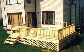 wood deck railing ideas. Deck Railing Designs Classic Wood Diy Ideas