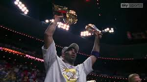 After the death of Kobe Bryant in a helicopter crash, a look back at his  highlights reminds us what he accomplished in his life.