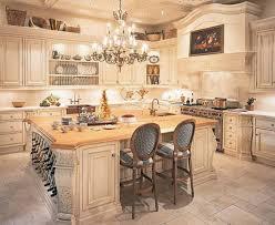 elegant victorian style kitchens