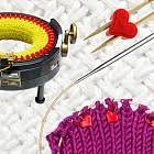 <b>Аксессуары для вязания</b> | интернет-магазин пряжи Клубкоff