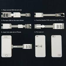 iphone 6 käyttö ilman sim