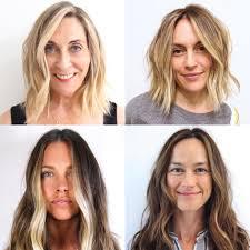 makeup mugeek vidalondon this hair color faux pas could make you look older