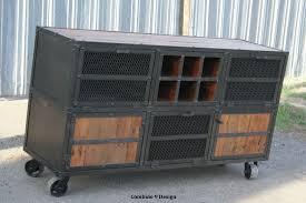 Industrial Bar Cabinet Buy A Custom Made Liquor Cabinet Bar Vintage Modern Industrial