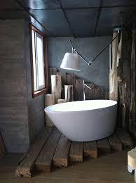 3. Wide plank wood floors.