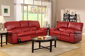 Great Red Leather Sofa Set 75 In Living Room Sofa Ideas with Red Leather Sofa Set