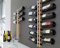 modern wine rack  home painting ideas