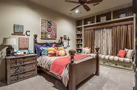 rustic style bedroom furniture rustic. view in gallery a balanced blend of rustic and modern styles the beautiful kidsu0027 bedroom design style furniture