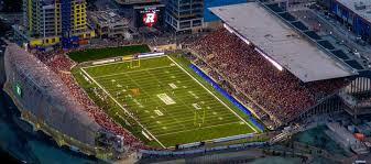 Td Place Stadium Ottawa Fury F C Football Tripper