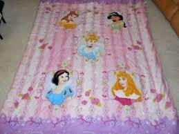 disney princesses comforter cinderella