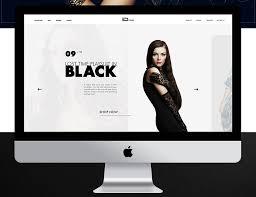 Free Downloads Web Templates Free Psd Website Templates Fashion Store Website Template