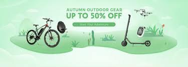 <b>Outdoor</b> Flash Sale-Save 20% Over <b>2 Pcs</b>