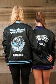 custom er jackets back