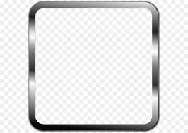 square black frame png. Black And White Pattern - Border Frame PNG Transparent Square Black Frame Png