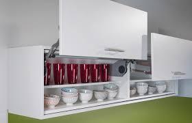 Kitchen Roller Shutter Door Cabinets Piatti Kitchen