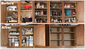 sophisticated ways to organize your baking supplies organize my kitchen cabinets organize my kitchen cabinets in