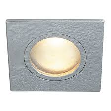 adjustable outdoor recessed soffit light fitting. exterior recessed down lights, led fluorescent light, mains gu10 lights are in found this section. adjustable outdoor soffit light fitting