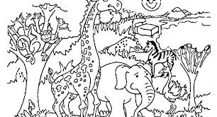 Coloring Pages Farm Mistersofpuertoricoinfo