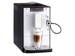Кофемашина melitta caffeo solo & perfect milk silver. Melitta Kaffeevollautomat Caffeo Solo Perfect Milk E 957 103 Lidl De