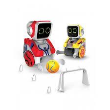 <b>Ycoo Робот футболист</b> Кикабот Двойной набор - Акушерство.Ru