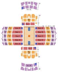 Vanderbilt Memorial Gym Seating Chart Vanderbilt University Memorial Gymnasium Tickets And