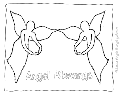 guardian angel template to colour 6 make a printable contact directory,a free download card designs on printable form maker
